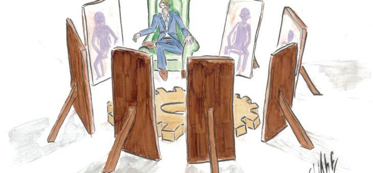 La démocratie comme valeur hégémonique